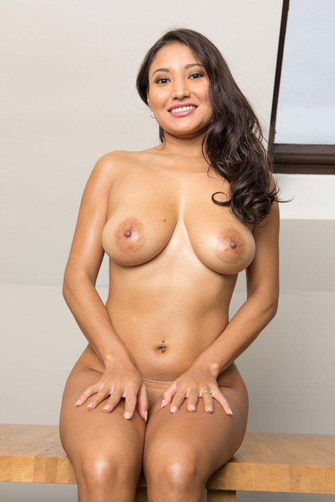 Cristina Miller Latina DeNudeArt