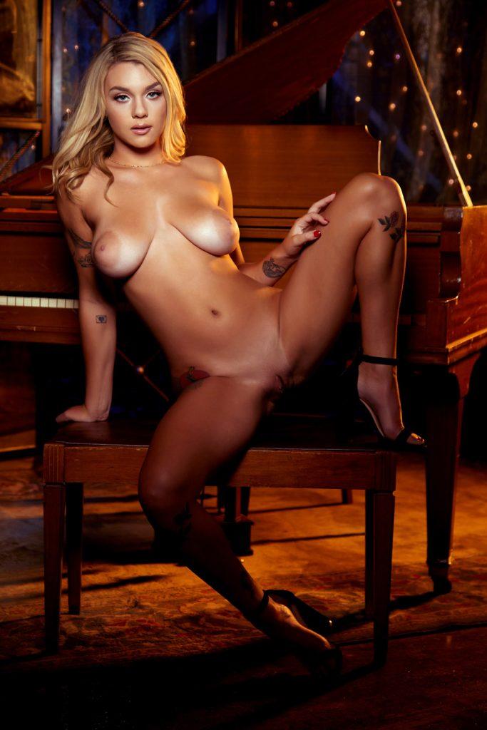 Gabbie Carter Symphony Holly Randall