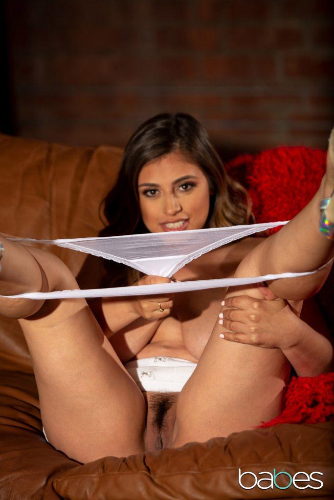Ella Knox Idee Fixe Sheer Babes